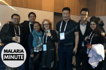 Malaria Minute | Malaria World Congress | Thursday 5th July